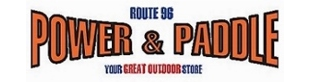 Route 96 Power & Paddle